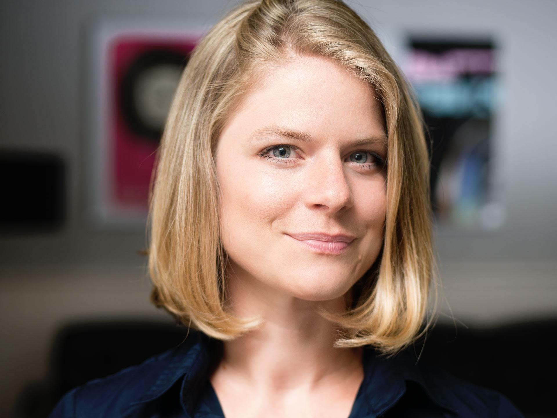 Susanne Westbrock - Marketing Beratung
